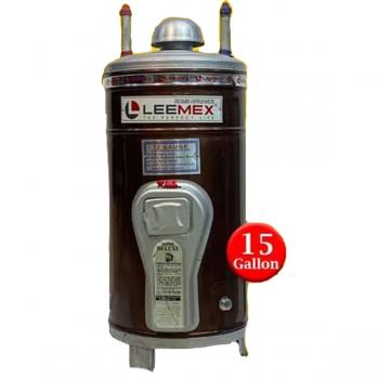 LEE MEX -15 Gallon Geyser 14x12