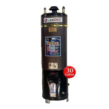 LEE MEX -30 Gallon Geyser 16x14
