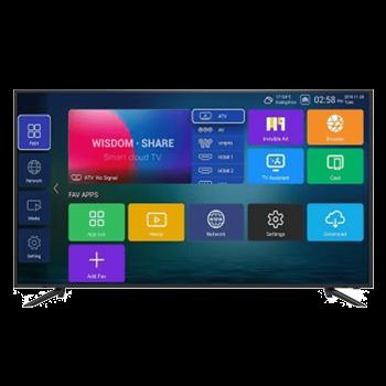 Changhong Ruba -43F5908i 43 Inch Smart LED TV