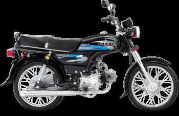 Unique -70 cc Extreme Plus Alloy Rim