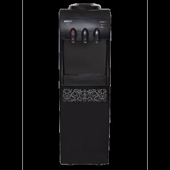 Orient -Icon 3 Taps Black Water Dispenser