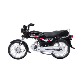 Star Motor Cycle With Registration
