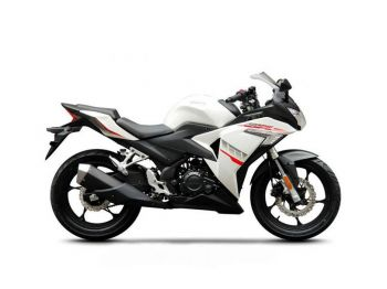 Super Power -Sultan 250CC Motor Cycle With Registration